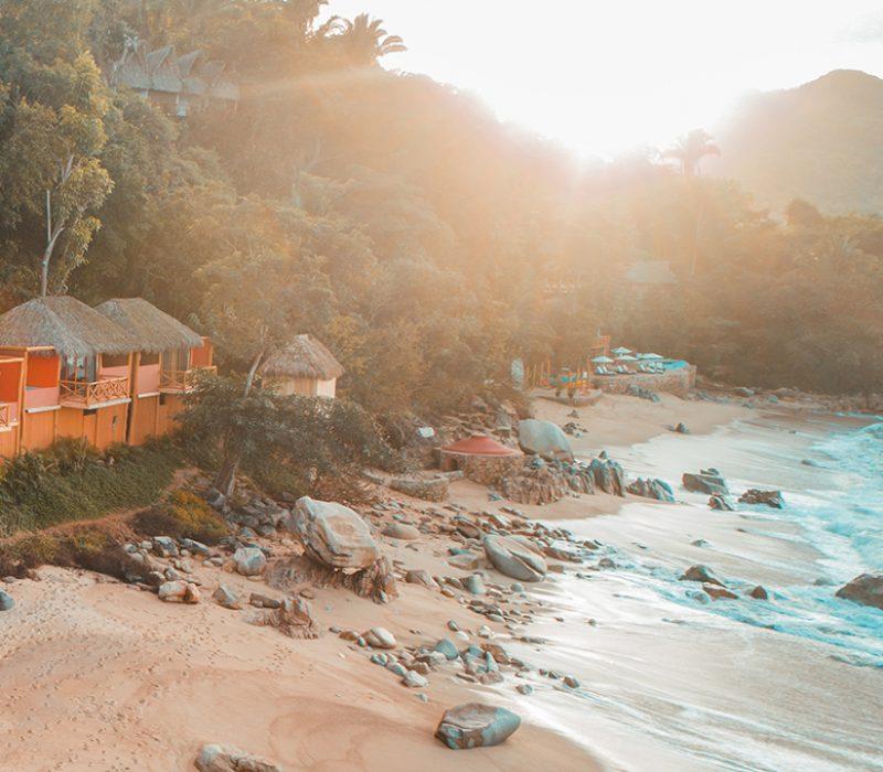 Mexico Retreat Photo